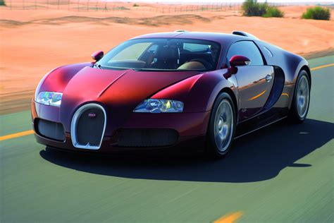It managed to hit a top speed of 254.04 mph. 2006 Bugatti Veyron 16.4 Gallery 287563 | Top Speed