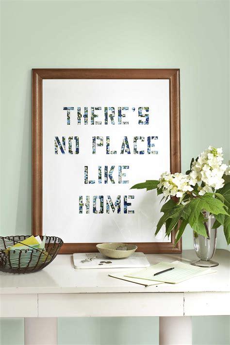 Diy Home Decor Crafts by 45 Easy Diy Home Decor Crafts Diy Home Ideas
