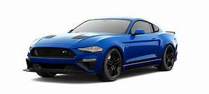 ROUSH Performance | 2019 Ford Mustang Stage 1 | 310 HP