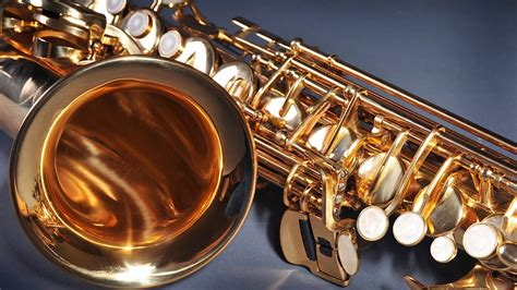 saxophone background long wallpapers