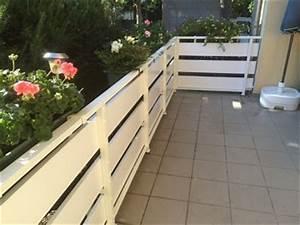 Kunststoffbretter Für Balkon : balkonbretter und balkongel nder aus kunststoff g nstig kaufen parus ~ Orissabook.com Haus und Dekorationen