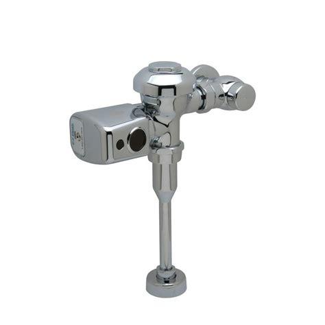 sensor operated flushers faucet zurn 0 125 gpf sensor operated battery powered high efficiency flush valve zer6003av ulf cpm
