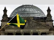 Brand Jamaica Makes Its Way Into German Politics Antigua