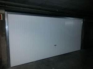 Dimension Porte De Garage Sectionnelle : portes de garages pour personnes mobilit r duite ~ Edinachiropracticcenter.com Idées de Décoration