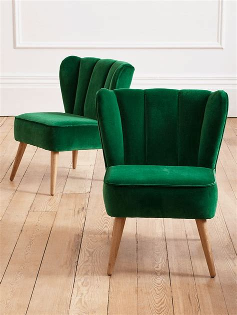 Chairs And Furniture by Best 25 Green Furniture Ideas On Green