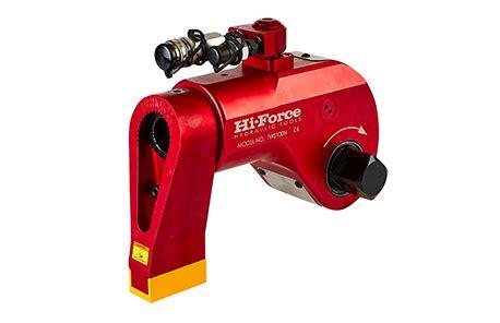 hydraulic torque wrenches hpr tws n range hi hydraulic tools