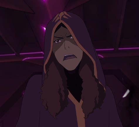 voltron voice actors characters