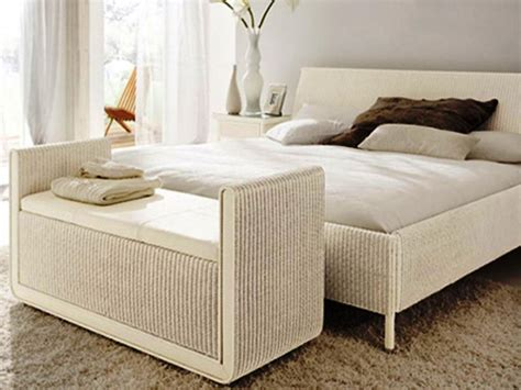 Is White Wicker Bedroom Furniture A Good Choice? Homes