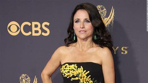 actress julia louis dreyfus julia louis dreyfus has breast cancer cnn