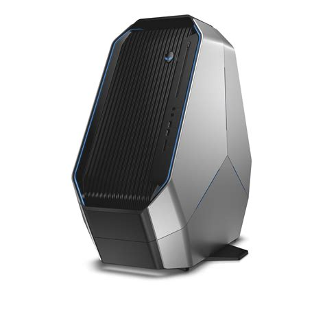 Dell Launches Redesigned Alienware Area51 Review