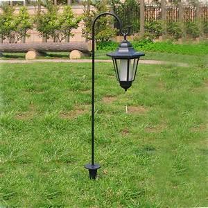 Led Outdoor Lampe : solar garden light led lamp lawn landscape party path outdoor ground lighting ebay ~ Markanthonyermac.com Haus und Dekorationen
