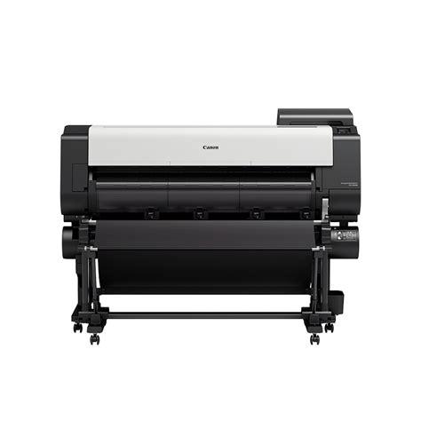 colour plotter printers canon europe