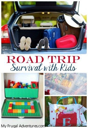 roadtrip ideas survival trips and road trips on pinterest