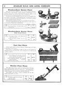 Stanley 1902 Catalog - Handplane Central