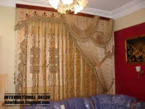 curtains for livingroom top catalog of luxury drapes curtain designs for living room interior 2015
