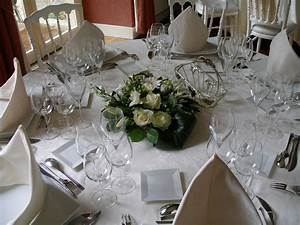 Fleurs Mariage Dcoration De Table