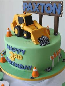best 25 digger cake ideas on pinterest digger birthday With digger cake template