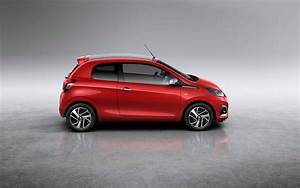 Peugeot 108 (2014) [Topic Officiel] Page : 4 108 Peugeot FORUM Marques