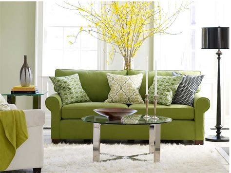 light living room furniture lime green living room design with fresh colors