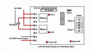 Gould Motor Wiring Diagram