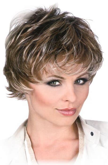 kurze haare durchgestuft frisuren kurze haare