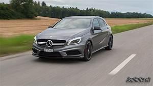 Mercedes A45 Amg Prix : essai mercedes a45 amg page 5 ~ Gottalentnigeria.com Avis de Voitures