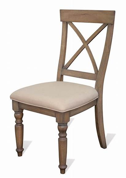 Riverside Dining Furniture Piece Chair Aberdeen Farmhouse