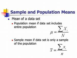 Intro to Descriptive Statistics - ppt video online download