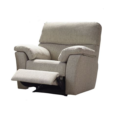 hton manual recliner chair fabric chairs glasswells