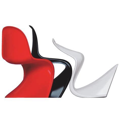 chaise verner panton vitra panton chair verner panton