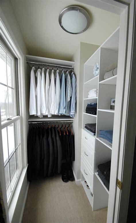 diy master closet living rich