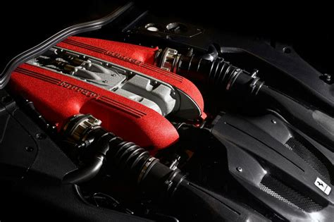 F12 Engine by F12 Tdf 2016 Pictures Auto Express