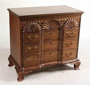 Chiptuning Selber Machen : chippendale style mahogany block front chest ~ Buech-reservation.com Haus und Dekorationen
