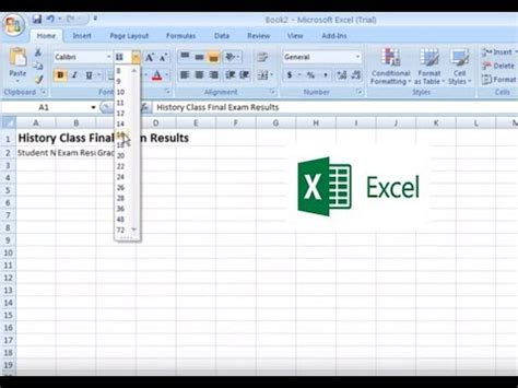 Excel Howto Starting A Basic Spreadsheet