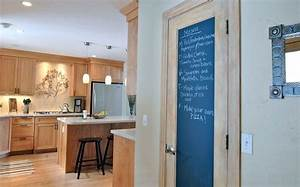 a diversity of door styles to hide your pantry with With what kind of paint to use on kitchen cabinets for ideas for candle holders