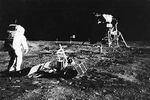 Image Gallery history space exploration