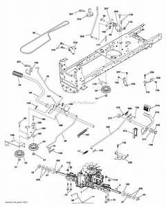 Parts Diagram Husqvarna Yth22v46