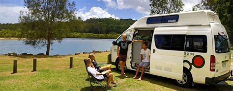 Instant availability   best backpacker campervan prices