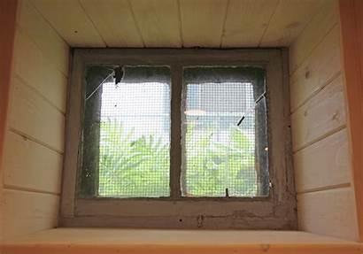 Basement Window Exhaust Fan Windows Simple Wire