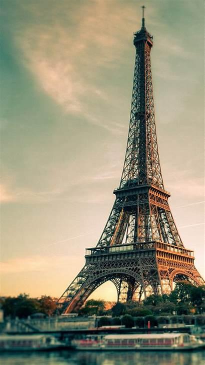 Paris Eiffel Tower Wallpapers Smartphone Getphotos