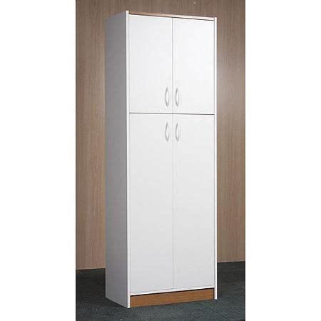 4 Door Kitchen Pantry White 17 Best Images About Storage Cabinet Pantry On