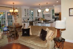 kitchen and dining room open floor plan wonderful kitchen and dining room open floor plan design