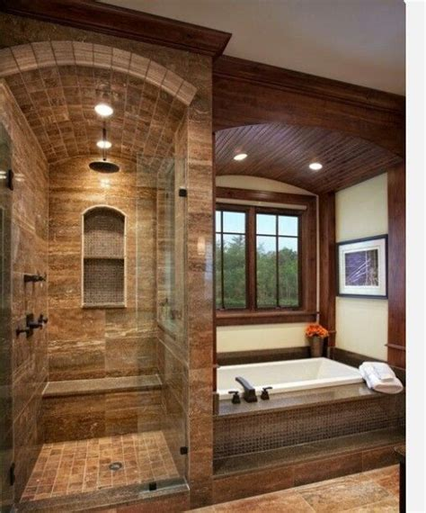 custom bathroom ideas 11 best images about dreamy showers on pinterest the old