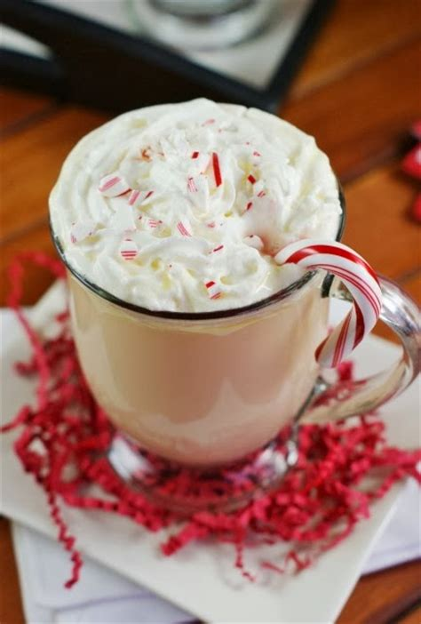 peppermint eggnog white chocolate peppermint eggnog the kitchen is my playground