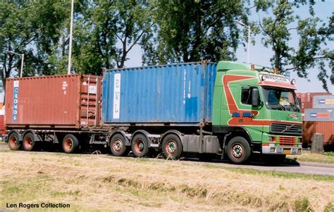 volvo trucks holland volvo fh of sweden in holland volvo trucks 1