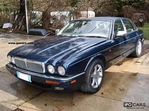 1997 Jaguar Xj Xj6 3 6 Sovereign  U0026 39 97