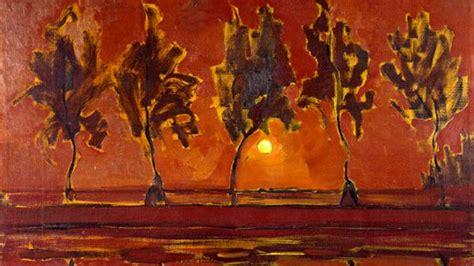 Piet Mondrian Berlin by Piet Mondrian Die Linie 252 Berzeugende Ausstellung Seines