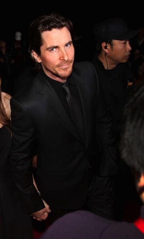 Best Christian Bale Images Pinterest Celebs