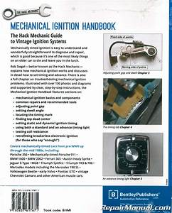 Mechanical Ignition Handbook The Hack Mechanic Guide To