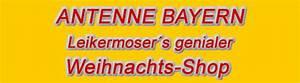 Antenne Bayern Rechnung Aktuell : antenne bayern leikermosers genialer weihnachts shop apple iphone 4 gewinnen ~ Themetempest.com Abrechnung